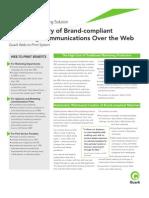 Qdps Web to Print Ifs Us Web