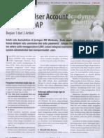 Integrasi User Account Dengan LDAP Part 1 of 3