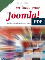 Tips en Tools Voor Joomla - De Basis