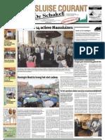 Maassluise Courant week 18