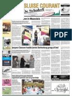 Maassluise Courant week 23