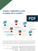 Análisis y diagnóstico sobre TIC