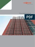 Planungshandbuch-Solarthermie