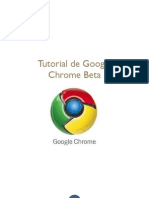 Tutorial de Google Chrome Beta