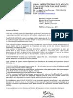 Impact Augmentation Du Smic Decembre 2011