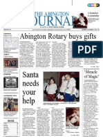 The Abington Journal 12-21-2011