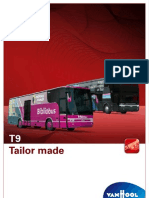 T9 - Tailor Made