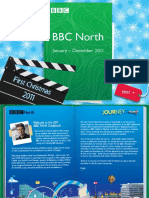 BBC North Scrapbook 2011