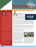 Newsletter ACF-E-Centroamérica (diciembre 2011)