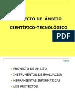 Presentacion Proyecto Ambito