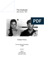 Francisco Bernal - The Graduate