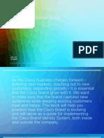 Cisco Brand Book