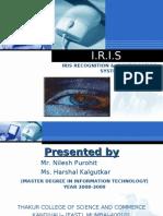Iris System