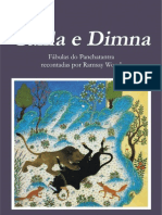 Calila e Dimna (Portuguese sample by Carolina Alao from Wood & Lessing's English text)
