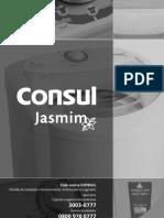 CWI06B_manual Da Lavadora Jasmin