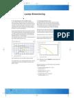 Circulation Pump Dimension Ing