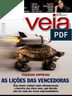 Revista Veja - Ed. 2245
