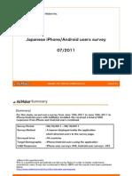 AdMaker Enquete en 201106