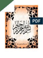 Internship Report Waqas