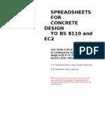 RCC Design Userguid