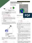 Materi Dan Soal Latihan Hukum Gravitasi Newton