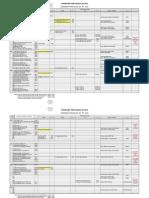 Calendário FPT 2012 1ª Alteração