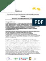 05_FCE en Gemeente Enschede - Media Battle - Opdracht.