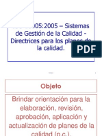ISO 10005