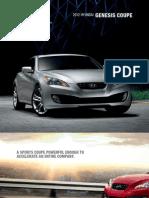 2012 Hyundai Genesis Coupe For Sale OK | Hyundai Dealer Oklahoma City