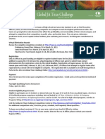 2011 Global JA Titan Marketing Brief
