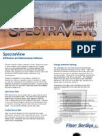 Spectra View Brochure