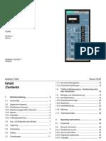 7SJ45x Manual