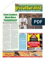 The Agri Dec 2011 Issue-