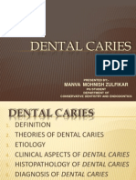 Dental Caries Seminar