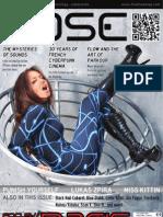 THE DOSE, issue 3 (Paris)