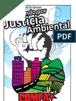 Luchando por Justicia Ambiental