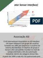ASI (Actuator Sensor Interface)
