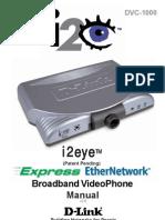 i2eye Manual v2.0