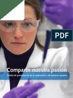 La vacunación y vacunas Sanofi Pasteur