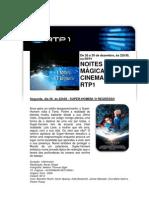 Noites Mágicas de Cinema na RTP1