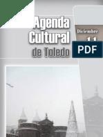 Agenda Toledo Dic 2011