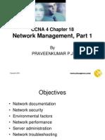 40 - Network Management 1