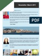 BPL Newsletter March 2011
