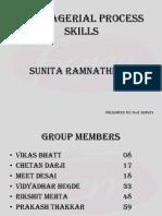 SUNITA RAMNATHKAR 2
