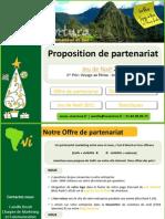 Gagner un voyage - Jeu de Noël viventura France