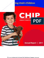 CHIP Annual Report 2011