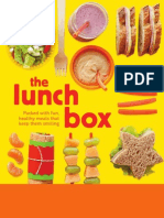 The Lunch Box