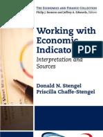 Working with Economic Indicators