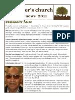 Winter 2011 News (Web)