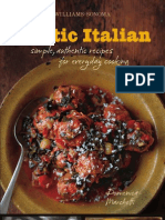 Williams-Sonoma Rustic Italian